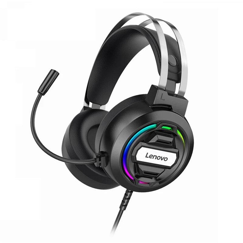 Lenovo H401 Gaming Headset