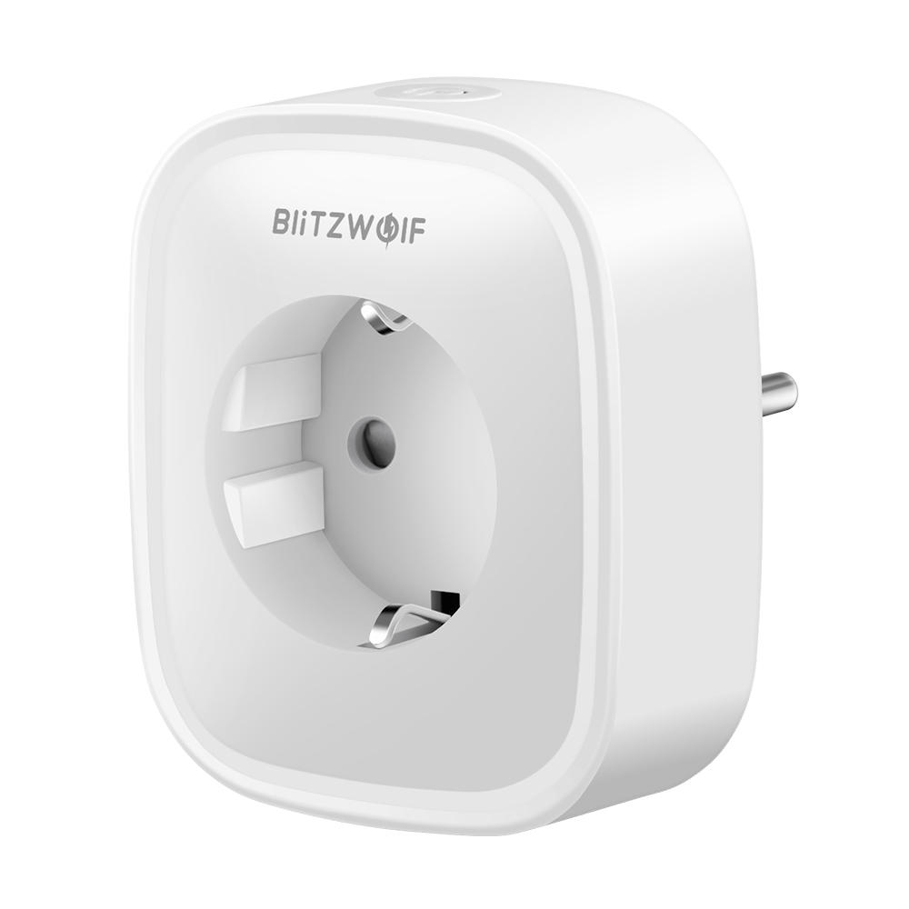 BlitzWolf® BW-SHP2 16A Smart WIFI Socket