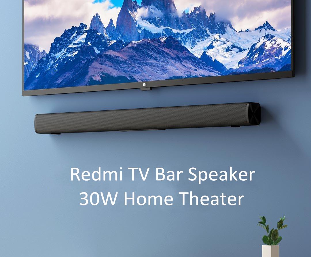 Xiaomi Redmi TV Bar Speaker 30W