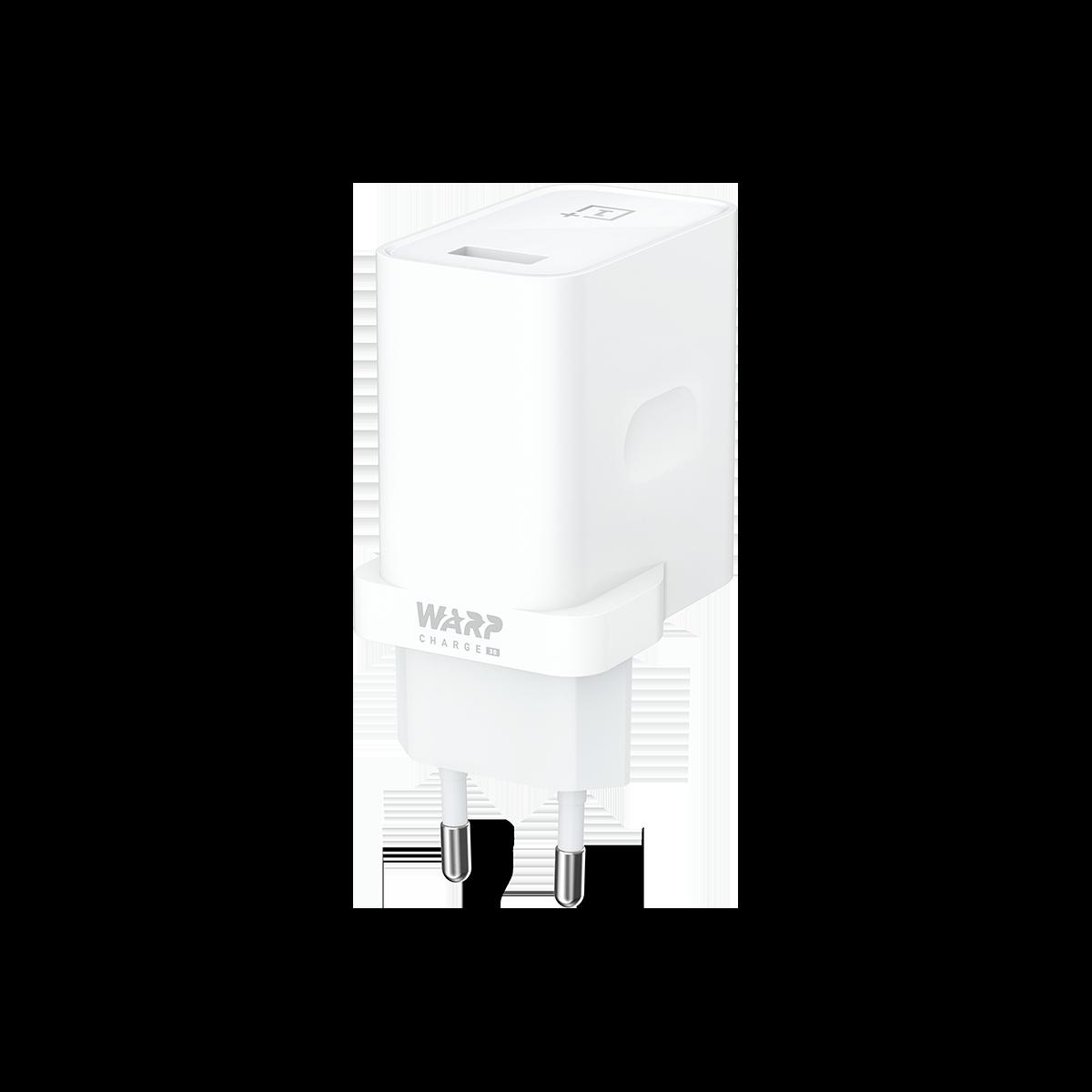 OnePlus 30W Warp Charge