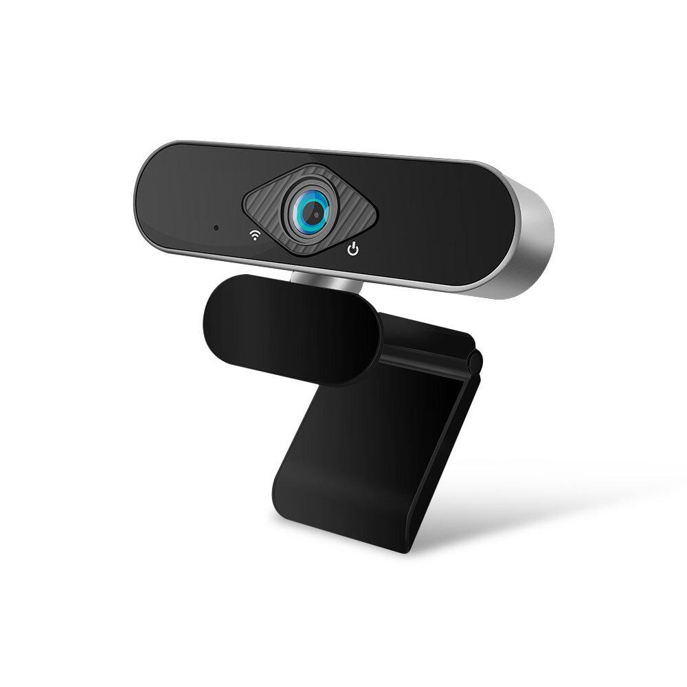 Xiaovv 1080P USB IP Camera