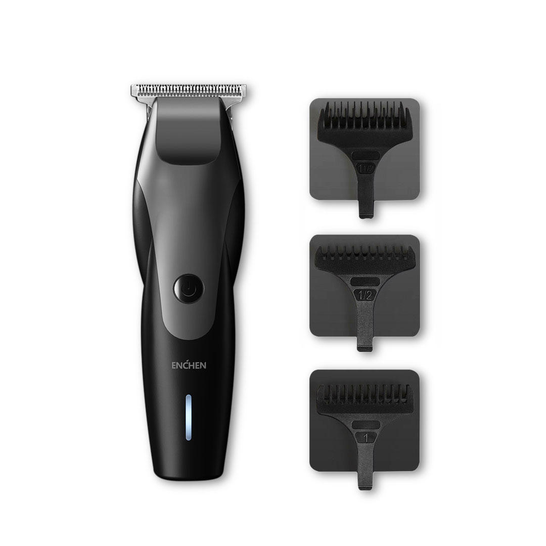 ENCHEN Hummingbird Electric Hair Clipper