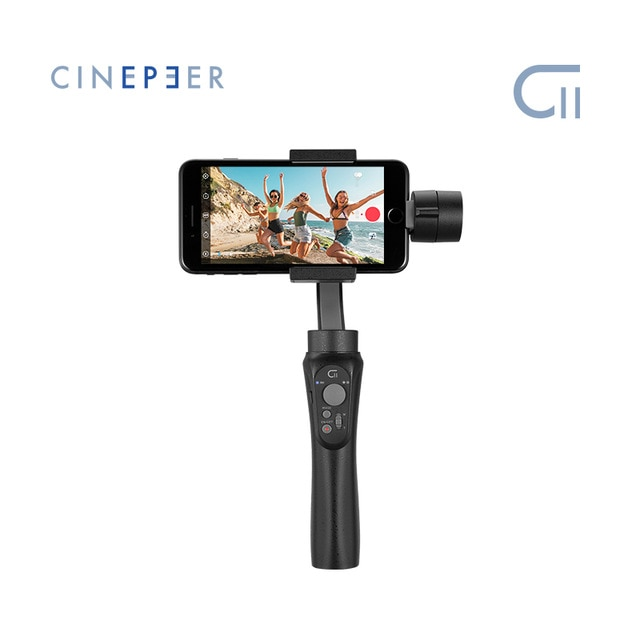 ZHIYUN Official CINEPEER C11